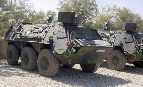amphibious vehicle military tpz fuchs wikipedia