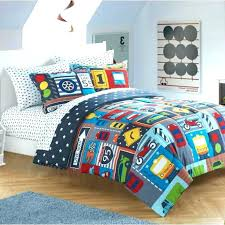 Argos Bed Sets Bed In A Bag Toddler Comforter Set In Busy Cars Toddler Bed Sheets