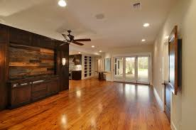 Laminate Floor On Ceiling Old Texas Wood