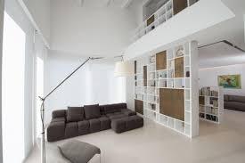 minimalistic home burnished brass fireplace focus of minimalist home