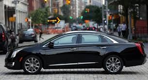 cadillac xts w20 livery package cadillac wants town car fleet buyers to move on to xts w20