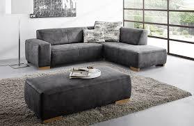 sofa anthrazit pora polstermöbel buffalo sofa anthrazit möbel letz ihr