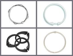 Moen Shower Curtain Rings 5 Amazing Shower Curtain Rings Reviews To Give Your Shower A Lift