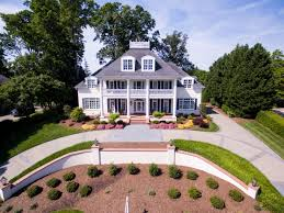 Luxury Homes For Sale Stunning Plantation Style Home North Carolina Luxury Homes