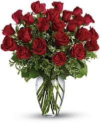 Red Rose Bouquet Always On My Mind Long Stemmed Red Roses Bouquet Teleflora