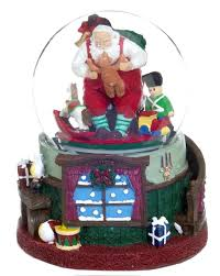 snow globe l post musical snow globes large musical snow globe musical christmas snow