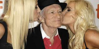 Hugh Hefner Celebrities Remember The U0027playboy U0027 Icon In Tweets