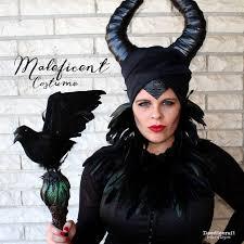 maleficent costume doodlecraft maleficent costume