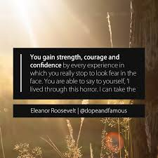 Dope Memes - eleanor roosevelt meme quote dope and famous