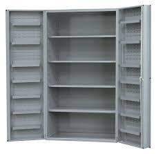 outdoor metal storage cabinets with doors cabinet organizers durham heavy duty welded gauge steel cabi with