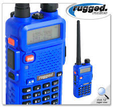 Rugged Ham Radio Rugged Radio Ebay