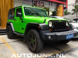 lambo jeep gif lambo groen foto u0027s autojunk nl 183516