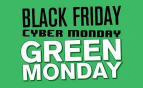 amazon and new egg black friday and cyber monday what to expect from green monday 2016 slickdeals net