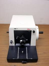 leica reichert jung rm2035 biocut microtome u2022 999 99 picclick