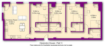 Clarendon Homes Floor Plans 4 Bedroom House Share To Rent In Clarendon House Leamington Spa