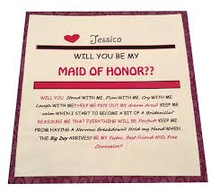 asking of honor poem of honor poem wedding ideas