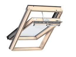roof window velux gzl integra