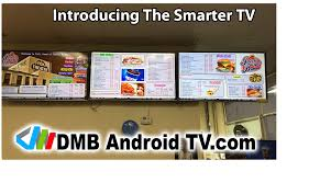 home theater candy display dmb android tv restaurant signs servicing salem oregon