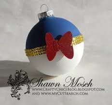 for your own donald duck ornament disney
