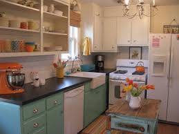 Low Cost Kitchen Design by Leann