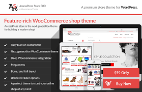 best free 25 best free woocommerce themes 2018