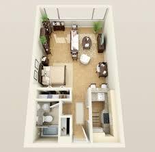 small apartment floor plans general studio apartment 3d floor plan studio apartment floor