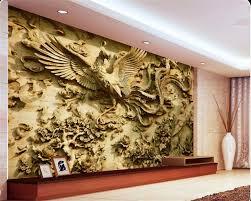 beibehang custom classic high definition silk fabric wallpaper