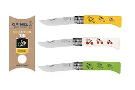 opinel kitchen knives uk opinel tour de france knives cyclemiles