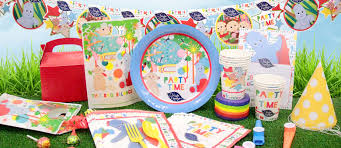 night garden party supplies party delights