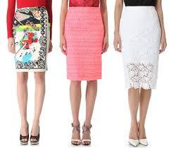 how to wear a midi pencil skirt comeback u2013 5 fashion bloggers show you