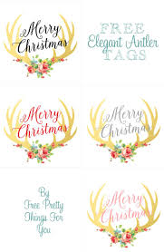 17 best images about printables christmas on pinterest