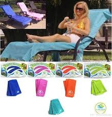Lounge Chair Towel Covers Details About Lounge Chair Covers By Lounge Lizard Fast Drying