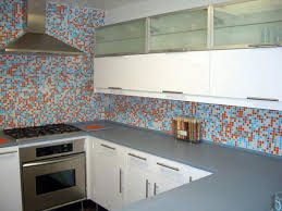 Contemporary Backsplash Ideas For Kitchens Amazing Contemporary Backsplash Novalinea Bagni Interior
