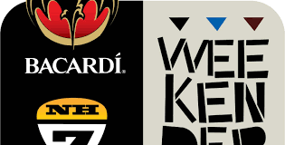 bacardi logo nh7 weekender line up is here