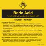 does boric acid kill bed bugs bed bug control methods
