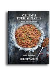 cuisine discount özlem s table publication oct 2018 hardback gbp award