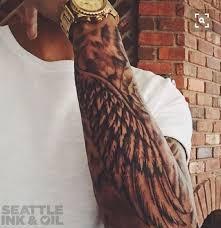 best 25 angel sleeve tattoo ideas on pinterest angel tattoo men