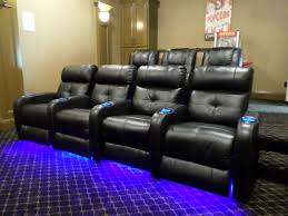 modern home theater seating palliser home theater furniture 8238