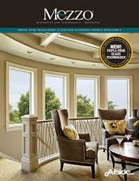 sell home interior products alside support brochures