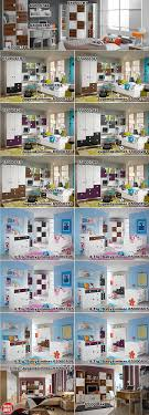 jugendzimmer skate jugendzimmer skate vi kinderzimmer in weiß und lila