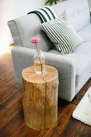 best 25 wooden side table ideas on pinterest hanging table