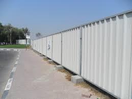 steel fence panels ideas install posts image of simple loversiq