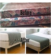 How To Make A Cheap Platform Bed Frame by Top 10 Diy Platform Beds Decorextra