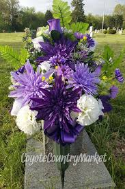 Homemade Grave Decorations The 25 Best Cemetery Flowers Ideas On Pinterest Diy Flower