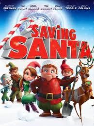 21 christmas movies on netflix