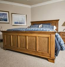 lexington furniture nautica home king size bed ebth