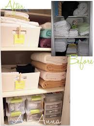 decor tips linen closet organizers with shelving bathroom storage