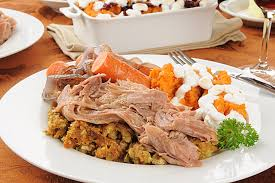 recipes for crock pot thanksgiving turkey cdkitchen