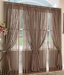 Curtains Ideas Window Curtain Design Ideas Best Home Design Ideas
