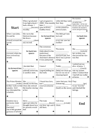 12 free esl future in the past worksheets
